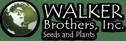 Walker Seeds Logo